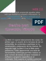 WEB 2.0 Osvaldo