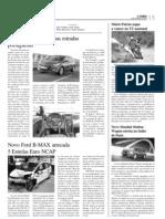 Edição de 13 de Setembro de 2012