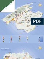 Rutas Artesanas por Baleares