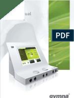 Manual Do Utilizador 400-Series V01