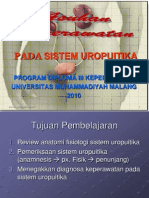 ASKEP UROLOGI Slide Prostatitis