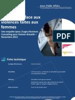 Rapport Femme Actuelle ViolencesFemmes v4