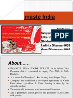 Namaste India PPT.(1)