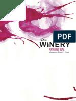 Catalogo the Winery