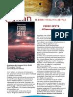 Ferro Sette Su Skan Magazine