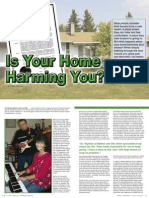 Is Your Home Harming You?