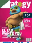 Strategy Magazine 2010