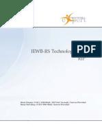 IEWB-RS Advanced Technologies Labs RIP