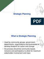Strat Plan Slides