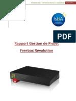 Rapport Gestion Opérationnelle de Projets