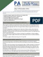2012-11-16 Ifalpa Daily News