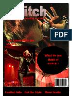 Media Magazine Draft Final Production 2