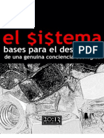 González Cuesta Pablo-El Sistema