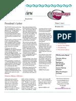 Gn Ms Newsletter Nov 2012