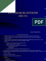 Estandar Bluetooth