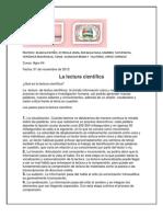 Plataforma de La Lectura Cientifica (1)