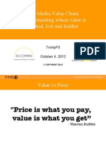 TrinityP3 Boosting Media Value