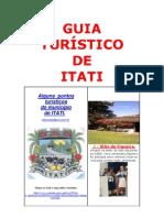 GUIA TURÍSTICO DE ITATI
