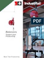 2012 Desoutter Air Motors Selection