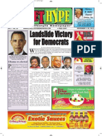Street Hype Newspaper