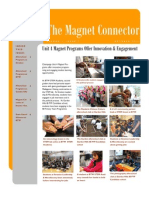 the magnet connector october 2012