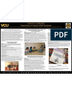Poster #105 - Lessons in Leadership:Experiences of Virginia LEND Graduates