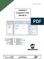Notice Prog c MPLAB & Cc5x