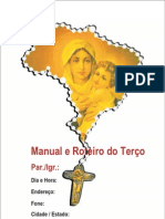 manual do terço