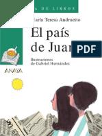 El Pais de Juan. Cap.01
