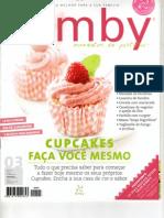 Cupcakes - Bimby