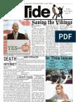 Hi-Tide Issue 2, November 2012