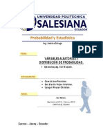 Probabilidad Trabajo (Gomez, San Martin, Uyaguari)