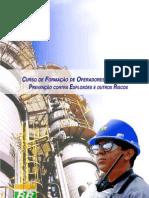 [Apostila] Prevenção contra explosões e outros riscos - Petrobras