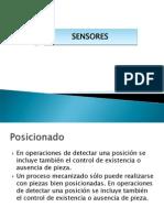 Electroneumática de sensores de proximidad