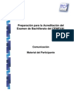 MANUAL DE COMUNICACIÓN 2010