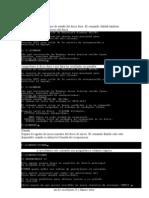 Guia Consola Windows Xp(Reparacion