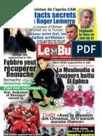 LE BUTEUR PDF du 17/10/2012