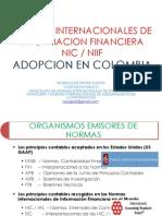 Adopcion en Colombia