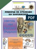 Hernia de Núcleo Pulposo (Autoguardado)