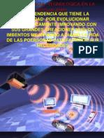 Convergencia Tegnologica en La Actualidad
