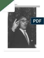 Vicente Amezaga Aresti - Relacion Como Autor - Manuscritos