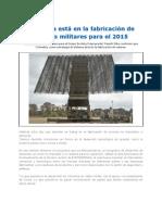 Colombia_fabricará_radares_militares_para_el_2015
