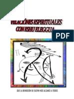 170 Velaciones Espirituales Con Eshu Eleggua