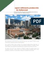 Medellín_acogerá_millonaria_producción_de_Hollywood