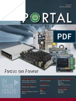 Nu Horizons Q4 2012 Edition of Portal
