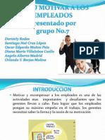 Exposicion de Administracion Grupo 7