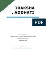 35732350 Goraksha Paddhati Portugues