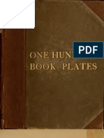 30557809 One Hundred Bookplates