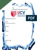 Gestion de Mantenimiento UCV