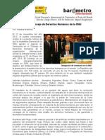 Aidiana Martinez-Venezuela en El Consejo de Derechos Humanos de La ONU